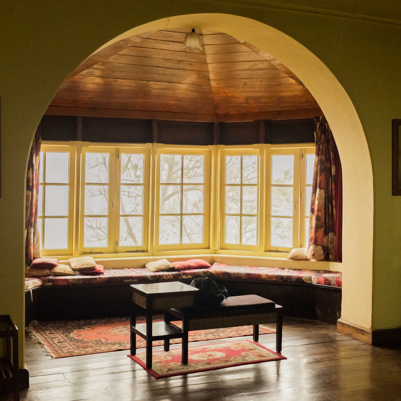 bay window singtom