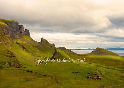 The Quaraing, Isle of Skye