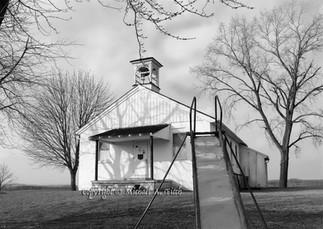 Pleasantview Mennonite School, Kutztown, Pennsylvania