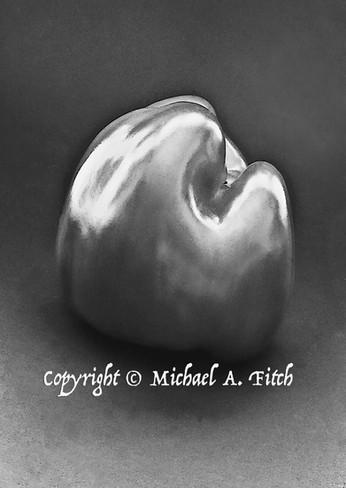 Dedicated to Edward Weston