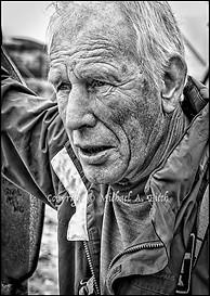 Lobsterman, Crail, Fife Scotland
