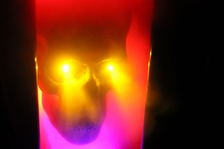 Ghost Rider - Penitance stare