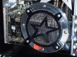 DSF (Dallas Stars Foundation)Computer