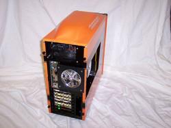 BOSS:FX-57 Backside, window
