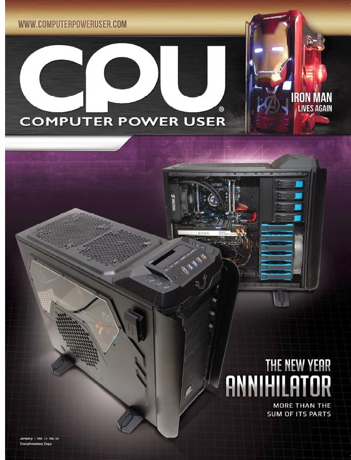 CPUMagazine, Jan2013