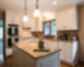 Kitchen remodeling contractor Minneapolis-St. Paul