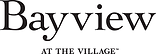 Bayview at the village logo.png