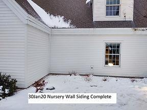 30Jan20 Nursery Wall Siding Complete.jpg