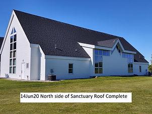 14Jun20 N side of Sanctuary Complete.jpg