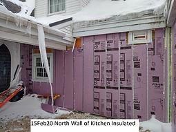15Feb20 N Kitchen Wall Insulated.jpg
