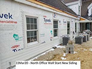 22Mar20 North Office Wall Siding.jpg