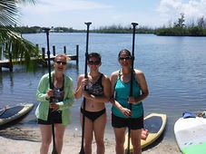 2019.07.27 Trio with paddles2.jpg