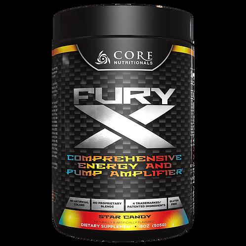 Core Nutritionals Core Fury X