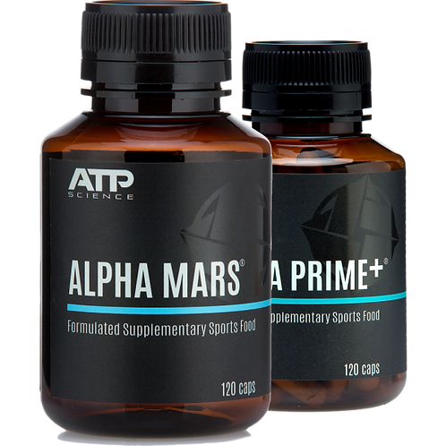 ATP Science Hormone Support for Men