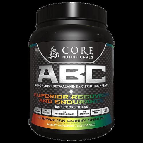 Core Nutritionals Core ABC Amino Acids