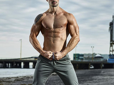 10 Tips to Staying Lean Year Round