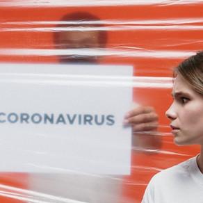 Brands send their customers best wishes for coronavirus | Free Shutterstock gift inside