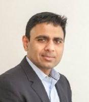 Shirish Nimgaonkar