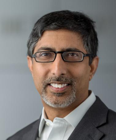 Nikhil Bhojwani