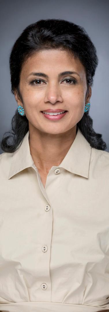 Nilanjana Bhowmik