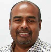 Ramji Raghavan, Mentor at TiE Boston ScaleUp Accelerator