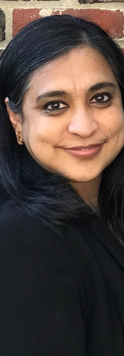 Anu Chitrapu