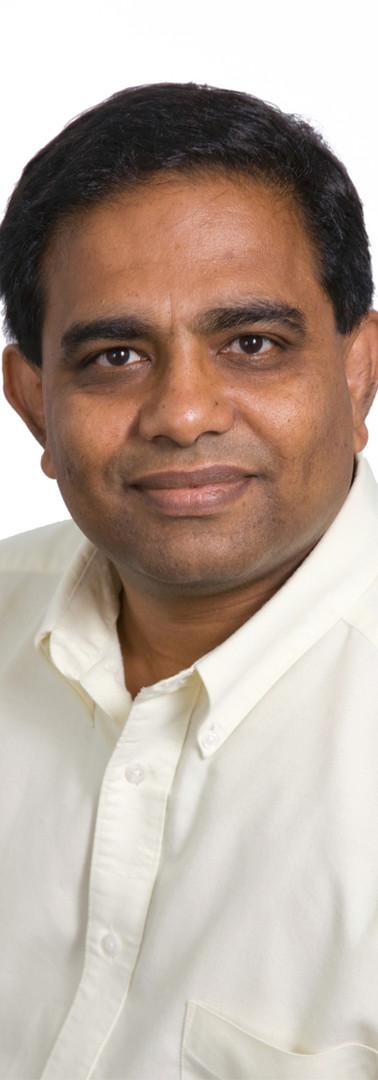 Ash Ashutosh