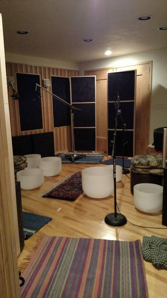 Recording Studio in Steamboat Springs 2