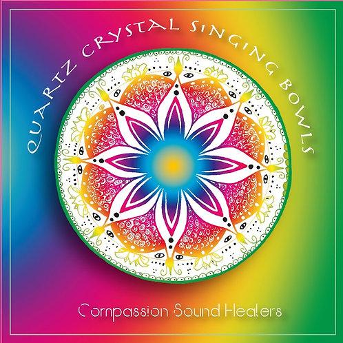 Meditation Download Card