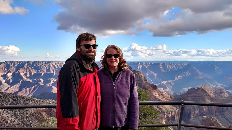 North Rim Campground, Grand Canyon