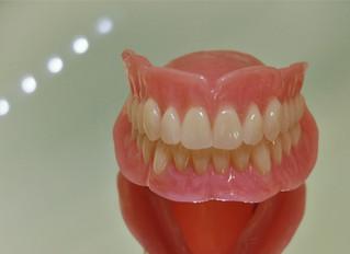More than a denture