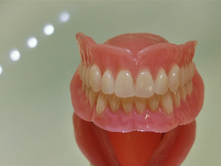 More than a denture