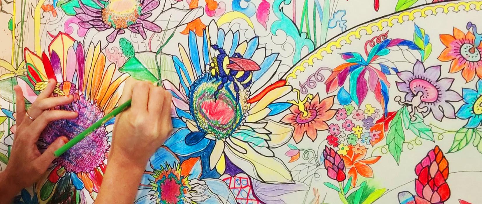 Collaborative Color