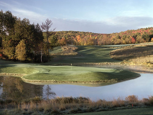 Maine Golf Pass