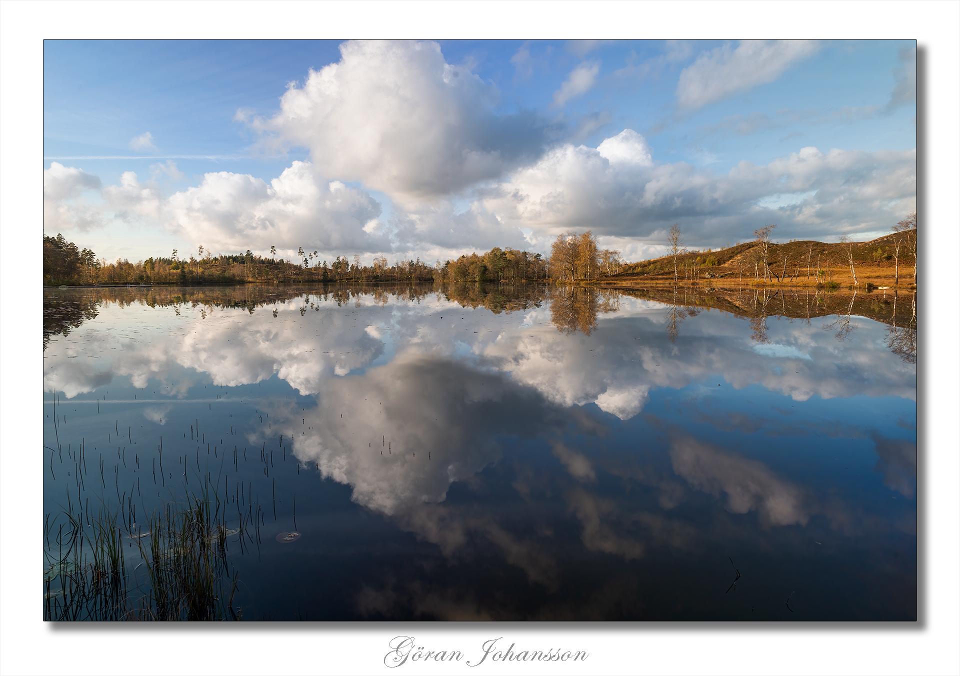 Björnsjön Mästocka