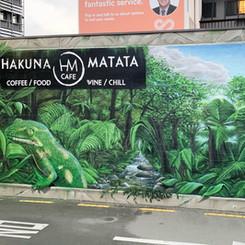 Hakuna Matata Cafe