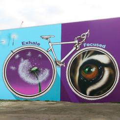 NZTA Feel More Ride More Campaign
