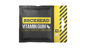 Blockhead VITAMIN 10 pieces FRONT 080620