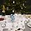 Thumbnail: Confetti Diamantes y copos de nieve