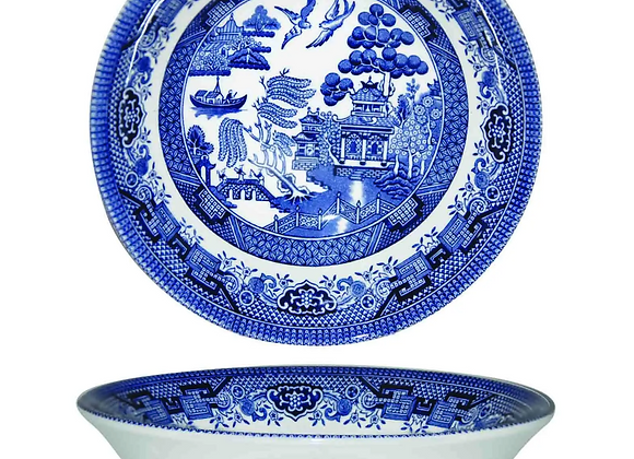 Bowl mediano  Blue Willow 22 cm