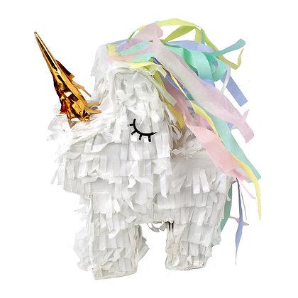 Piñata We love Unicornios