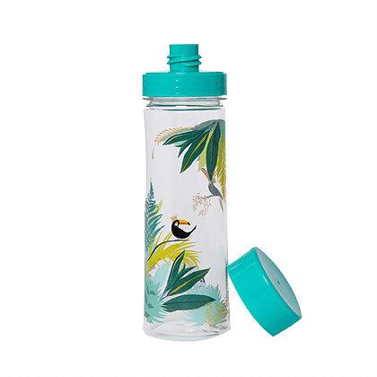 Botella de agua Sara Miller tucán