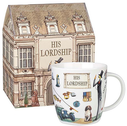 YOUR00041 Lordship 6,20 € Pack 6