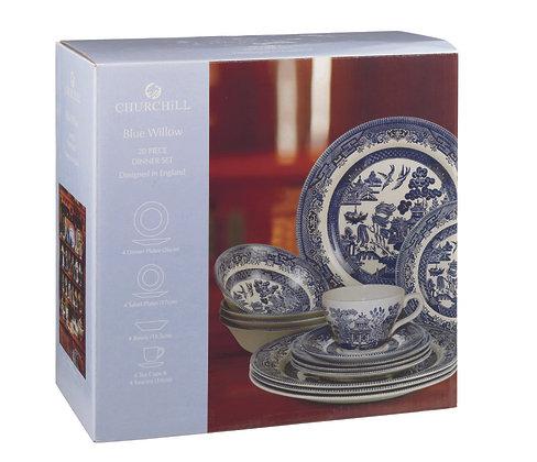 WBMB20C4  Set 20 piezas 78,55 €  Pack 2