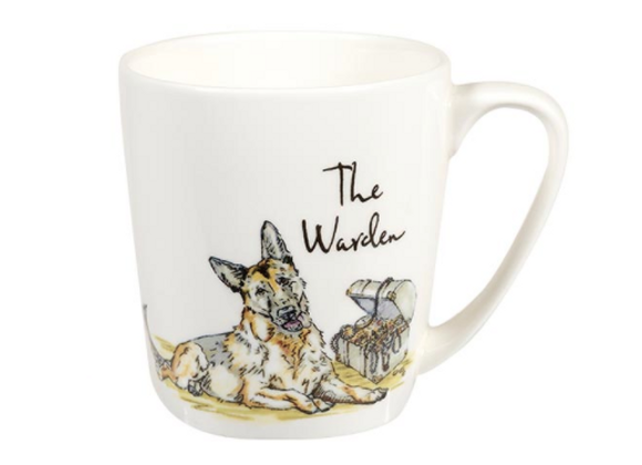 COPU00541    The Warden 5,90 €  Pack 6