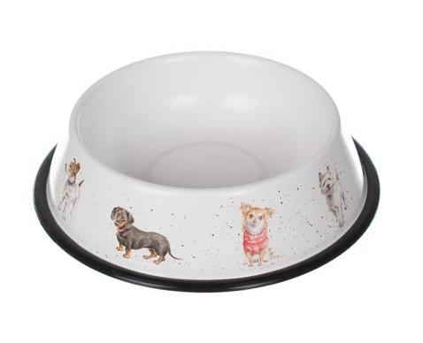 Bowl mediano para perros