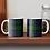 Thumbnail: Taza Cuadros Escoceses Verde Oscuro