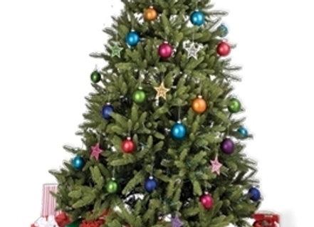 Arbol Navidad grande