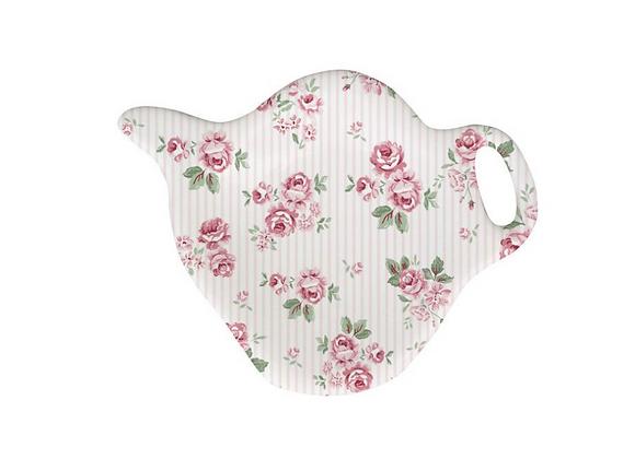 Porta bolsitas de té Lucy