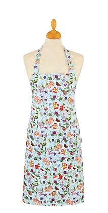 Delantal algodón Spring Floral